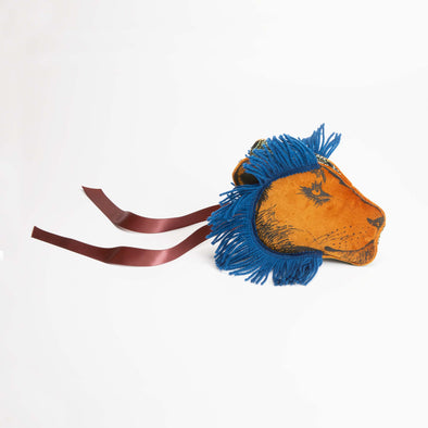 Animalesque - Heirloom Lion Headdress