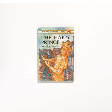 Great & Good Vintage - The Happy Prince & Other Stories - 1983