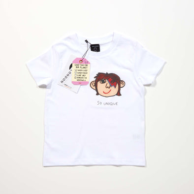 Bulb London - So Unique T-Shirt - Organic Cotton