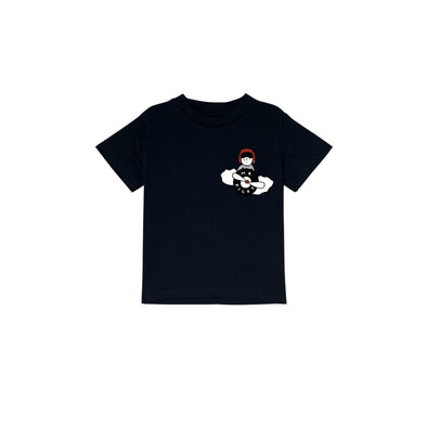 Bulb London - Mr Pilot T-Shirt - Organic Cotton