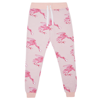 Bella & Frank - Spoonbill Sweatpants - Organic Cotton