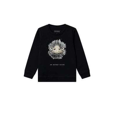 Bulb London - Ostrich Sweatshirt