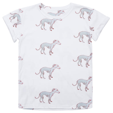 Bella & Frank - Doggy T-shirt - Organic Cotton