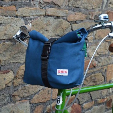 Bric - Bike Bag - Petrol Blue