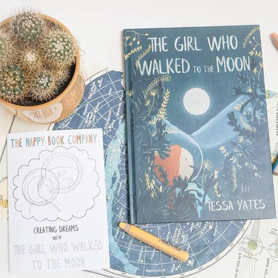 The Happy Book Company - Astronomical Gift Set