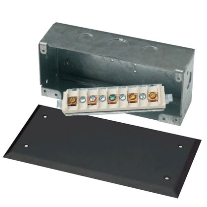 POWER ROLL™ <br> Terminal Block & Box Bundle - Acquire™ Industries