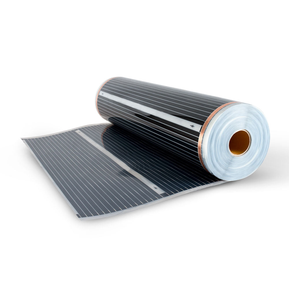 HEAT ROLL™ Printed Heater Element - Acquire™ Industries