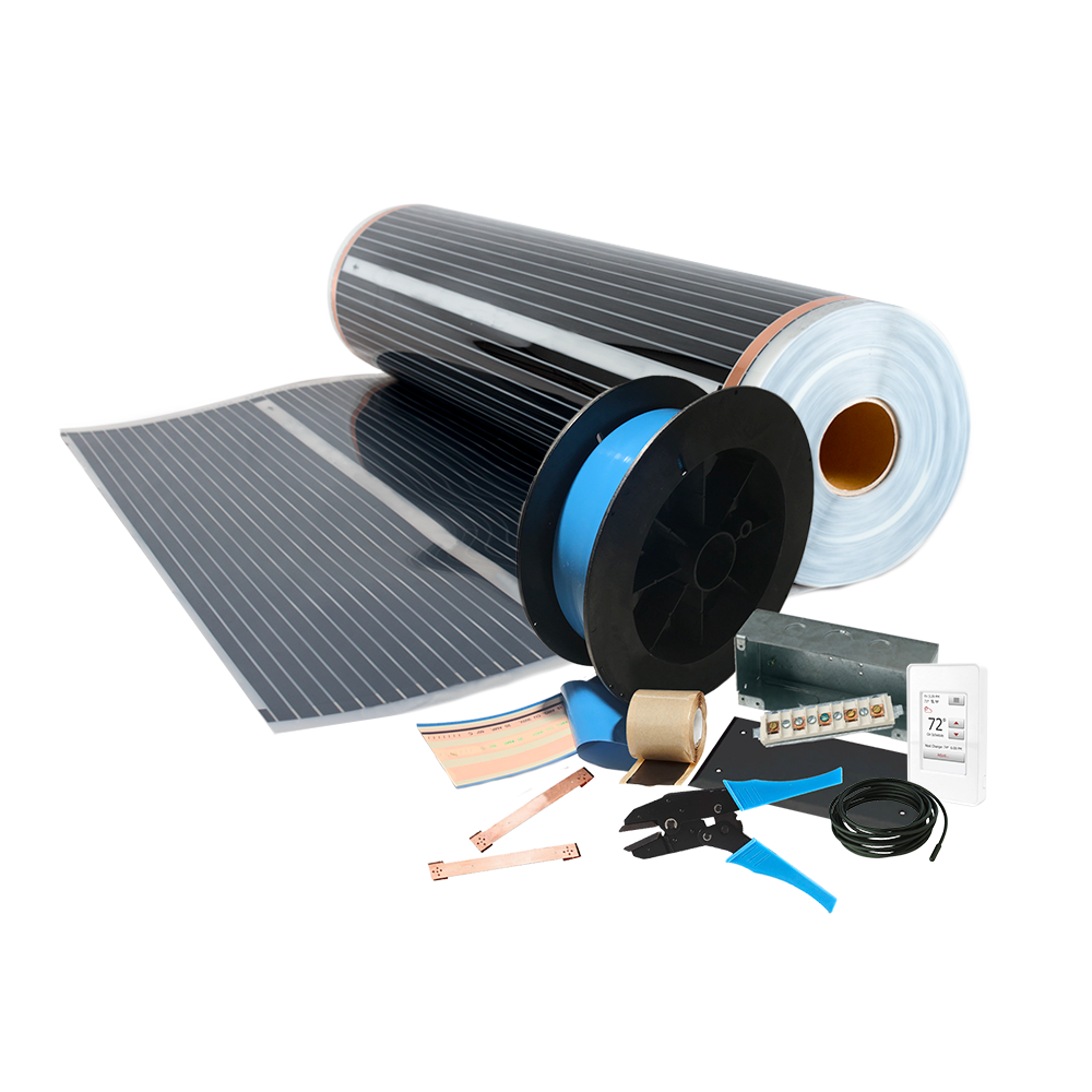 HEAT ROLL™ <br> Smart Heating Kit - Acquire™ Industries