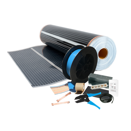 HEAT ROLL™ Smart Heating Kit - Acquire™ Industries