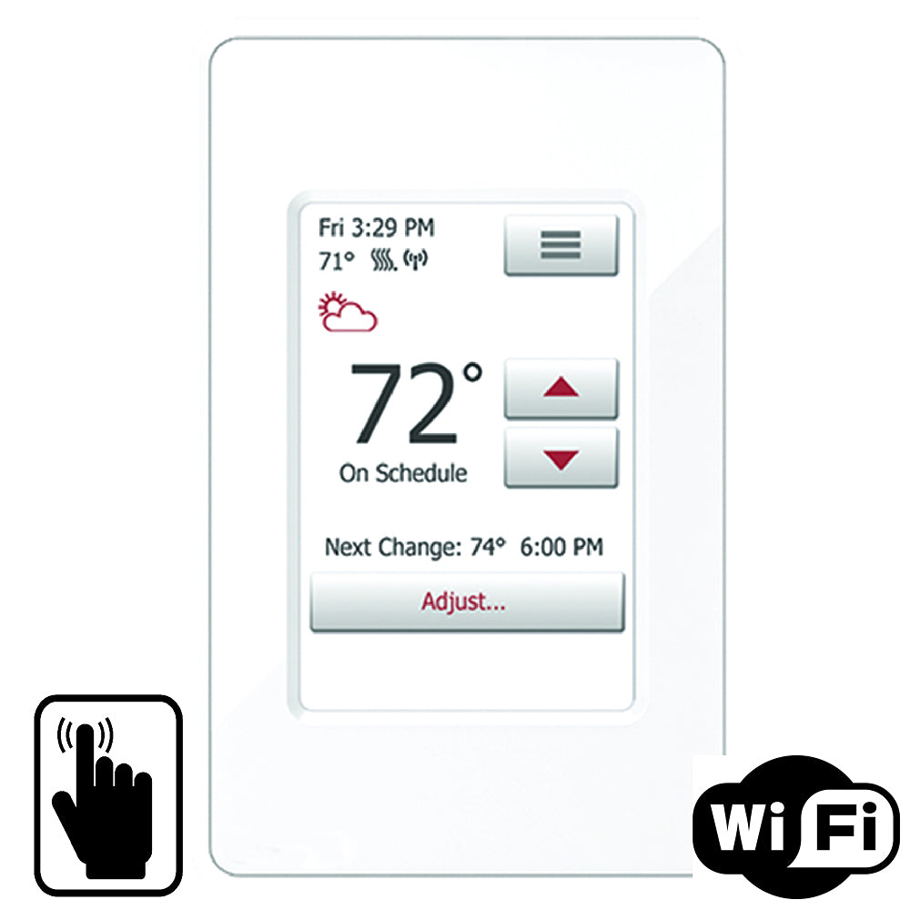 OJ Microline <br> Smart Floor Heating Thermostat - Acquire™ Industries