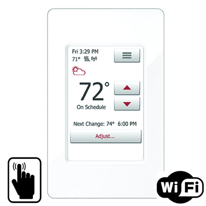 OJ Microline Smart Floor Heating Thermostat - Acquire™ Industries