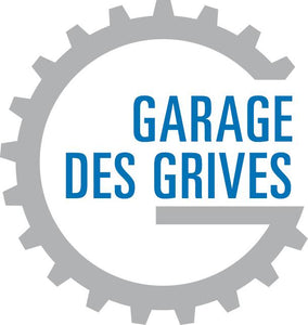 Garage des Grives