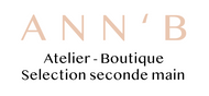ANN'B Atelier - Boutique Sélection seconde main