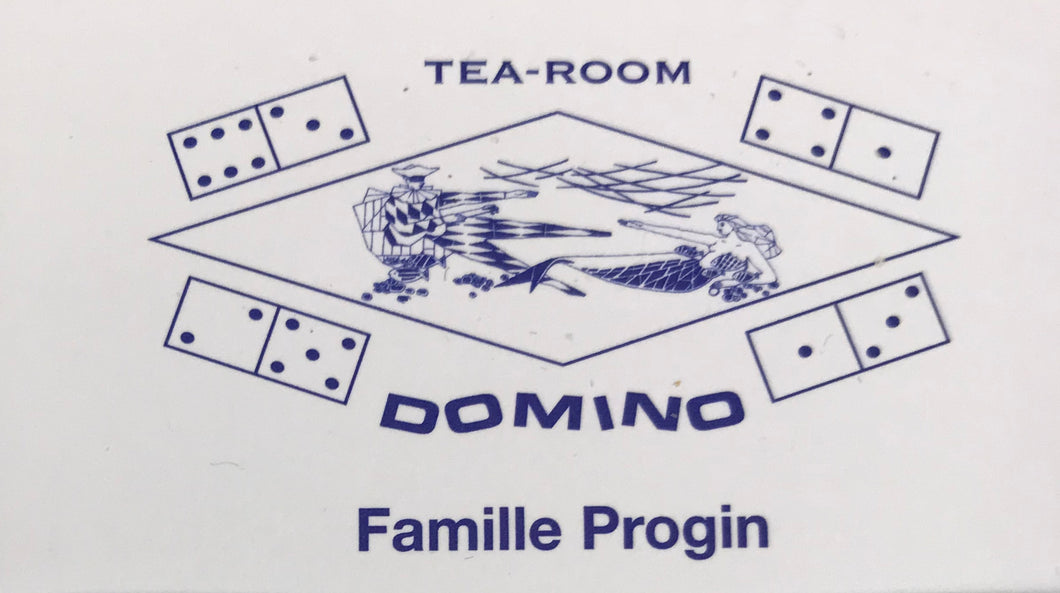 Confiserie Tea-Room Domino S.A.