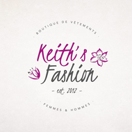 Keith's fashion
