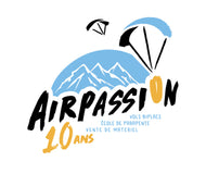 Airpassion parapente