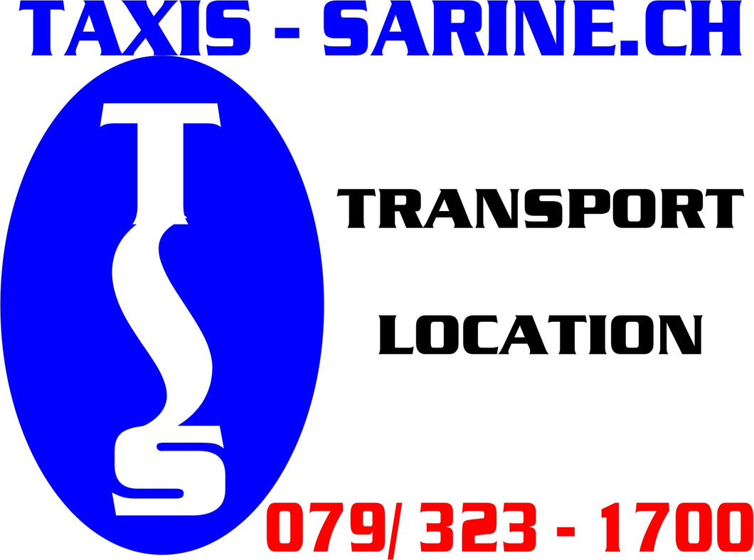TAXIS SARINE LOCATION    TRANSPORT