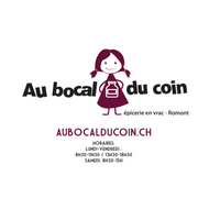 Au bocal du coin