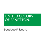 Benetton - Fribourg