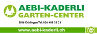 Aebi-Kaderli Garten-Center AG