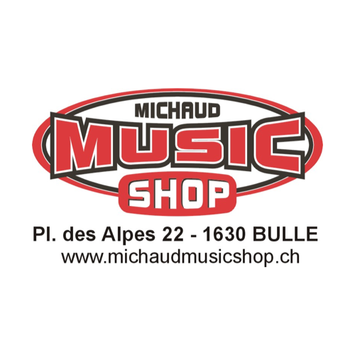 Michaud Music