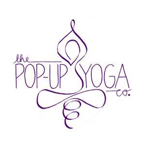 The Pop-up Yoga Company