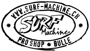 Surf Machine