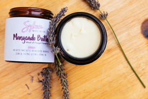 Mangcado Body Butter