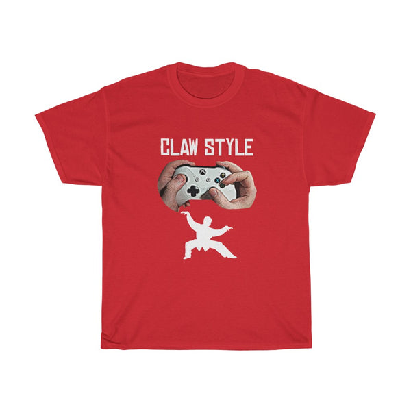 Claw Style