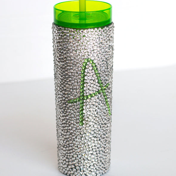 Tumbler Fill Kit with Priceless Crystals