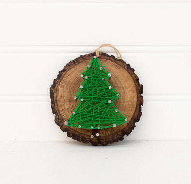 String Art Ornament