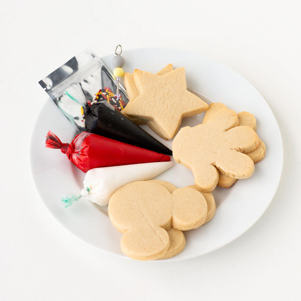 Royal Icing Disney Cookie Decorating Kit