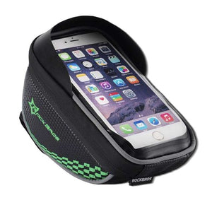 Rotatable Phone Holder Storage Bag