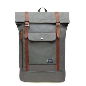 15 Inch Leisure Laptop Backpack