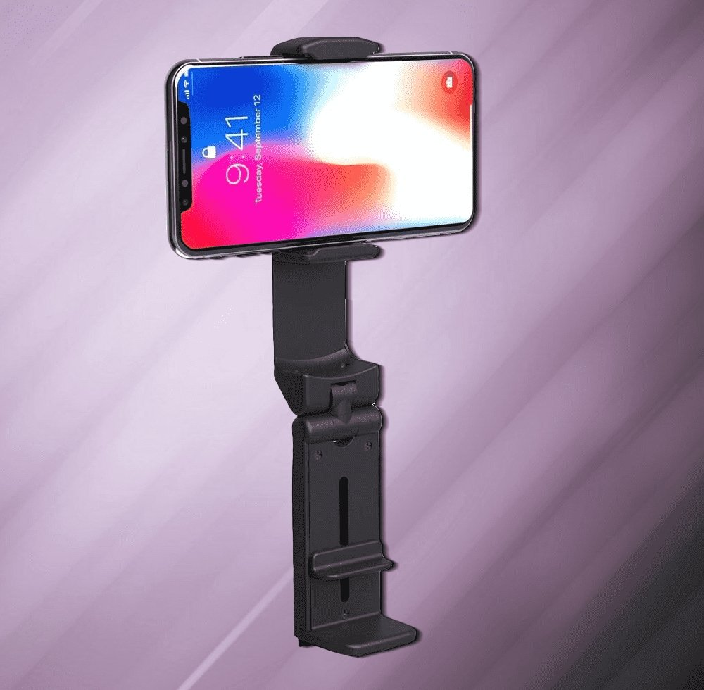 Universal Airplane in Flight Phone Mount
