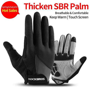 Thermal Multi-Function Touchscreen Gloves