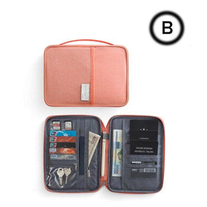 Multifunctional Portable Storage Bag
