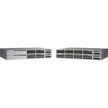 Cisco Catalyst 9200-24PXG Switch