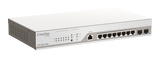 D-Link DBS-2000-10MP Nuclias Cloud‑Managed Switches DBS‑2000 Series