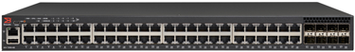 Ruckus ICX 7250-48P Managed Switch