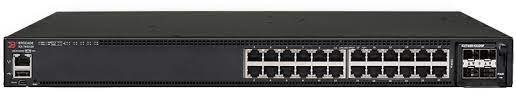 Ruckus ICX 7450-24 Managed Switch
