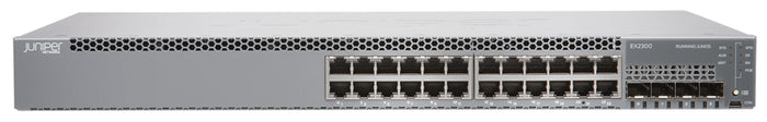 Juniper EX2300M-24MP Ethernet switches