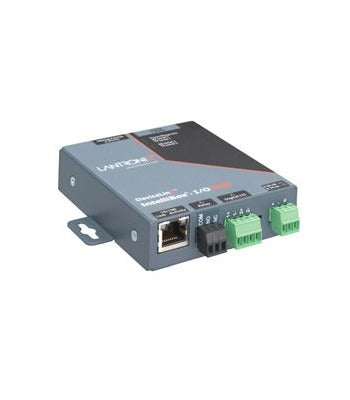 Lantronix IBIO21002-01 IntelliBox-I/O 2100