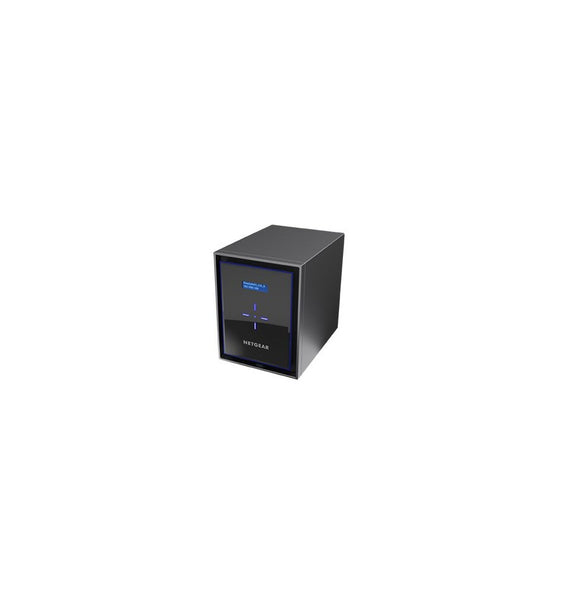 Netgear ReadyNAS 524X Business Data Storage