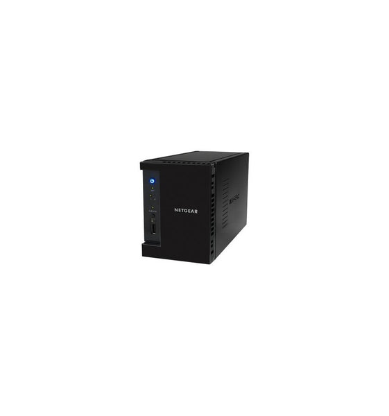 Netgear ReadyNAS RN214 Storage