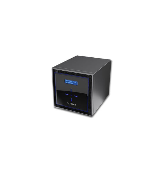 Netgear RN422 ReadyNAS Data Storage