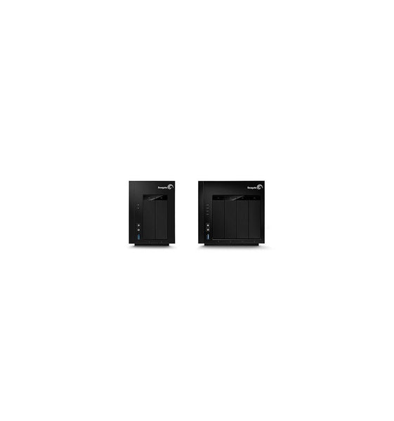 Seagate STCT2000300 NAS 2-Bay Business Storage