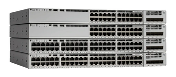 Cisco Catalyst 9200-48P Switch