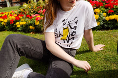 Saint Sister Is it too early? Kilmainham X Pieta House t-shirt