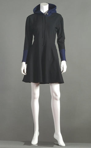 Signature Hoodie Dress